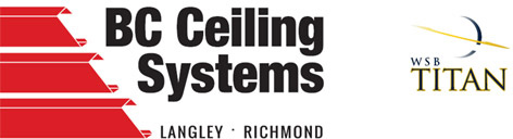 BC Ceiling Systems Ltd Logo